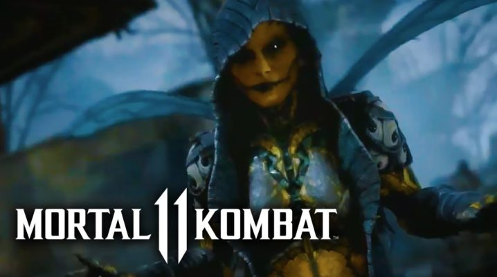 Mortal Kombat 11 Available Soon With US 13 DLC Characters