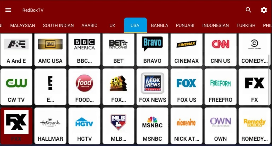 Redbox: The Best Live TV Streaming App – Installation Guide - TechHX