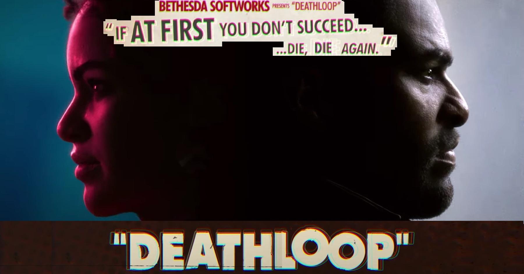 Deathloop - Bethesda Announced Arkane Studios' New Game at E3 2019 - TechHX