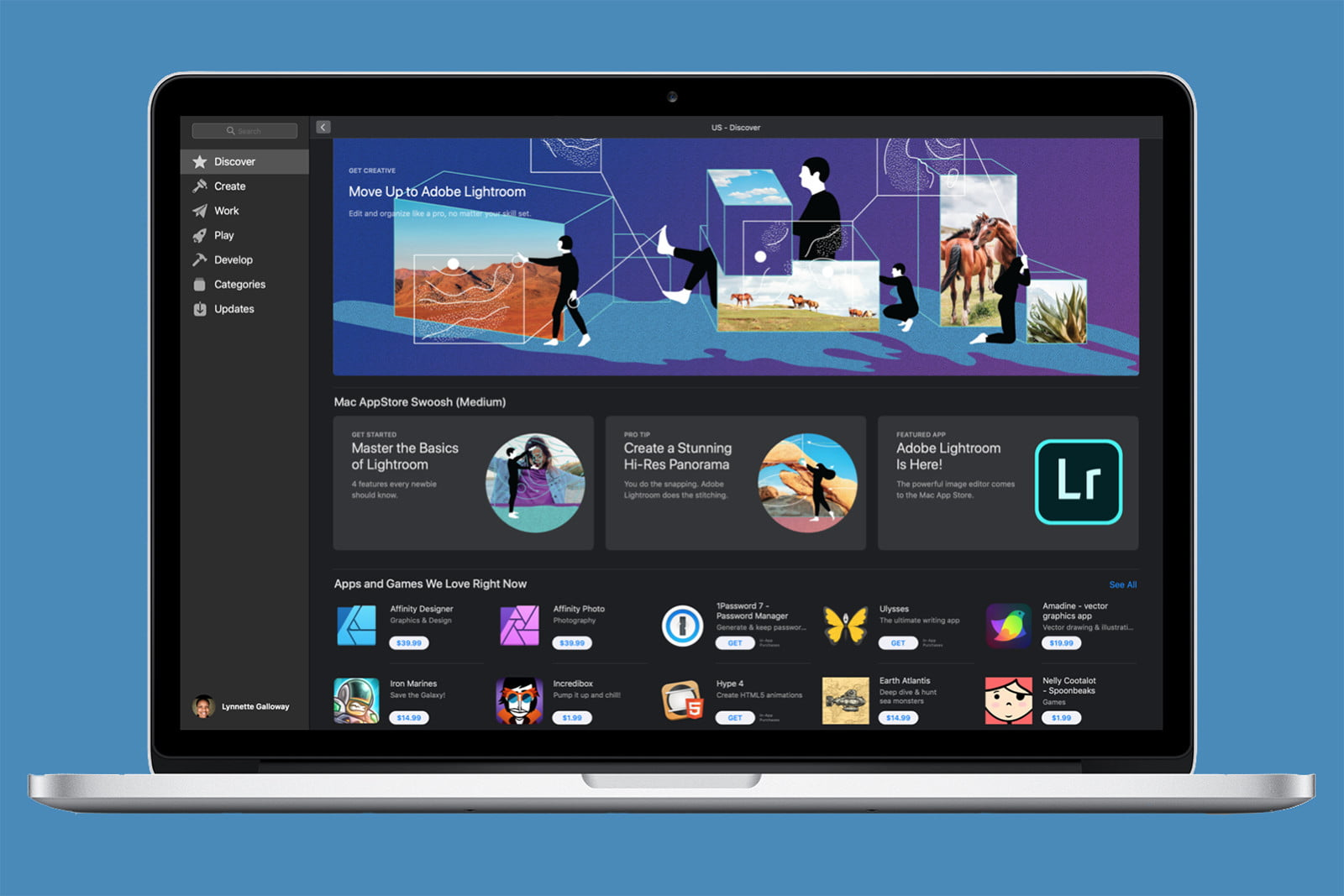 Adobe Lightroom CC Is Making A Comeback On The Mac App Store - TechHX