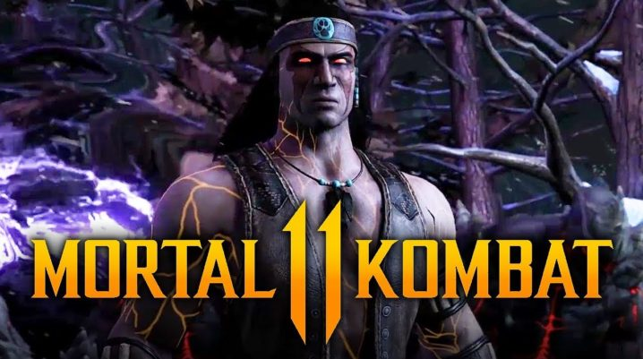 Mortal Kombat 11: Next Possible DLC Character Might Be Nightwolf