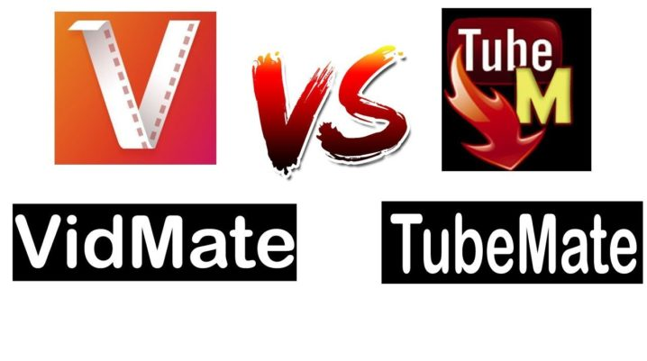 Vidmate Vs  TubeMate – The Battle of the Most Popular Online