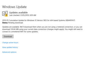 werfault exe application error