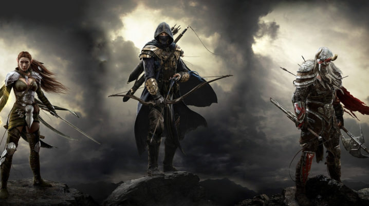 find friends elder scrolls online