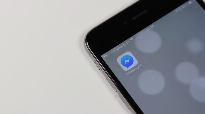 install facebook messenger windows pc