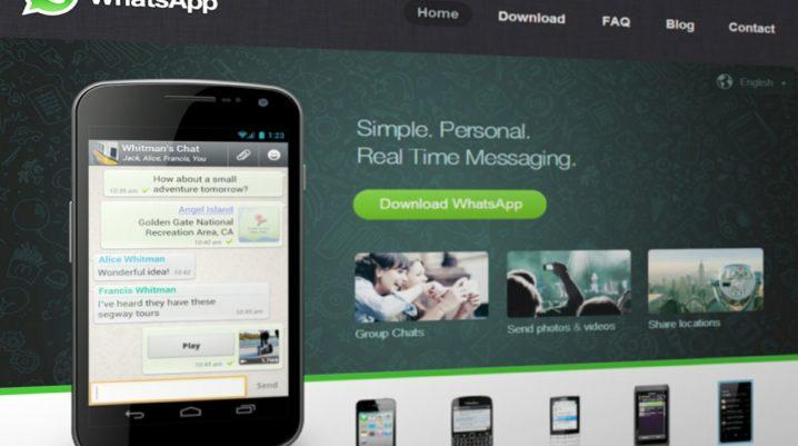 install whatsapp desktop app