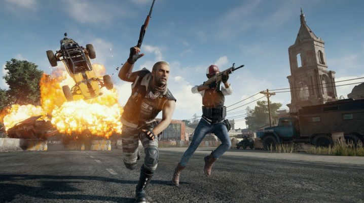 pubg connection issues