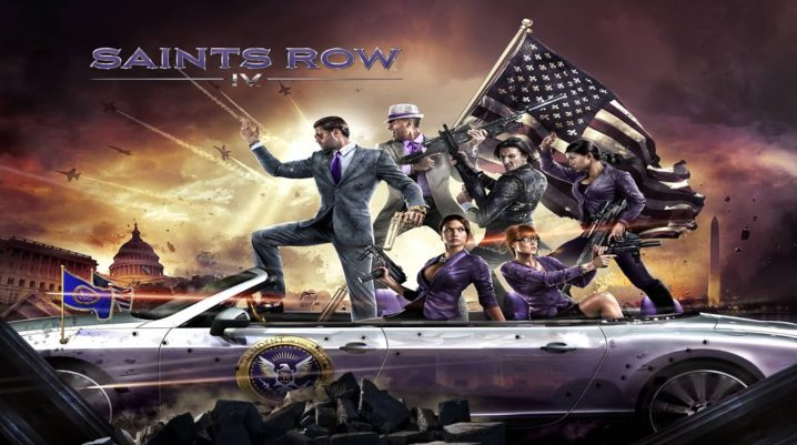 saints row 4 unable to install