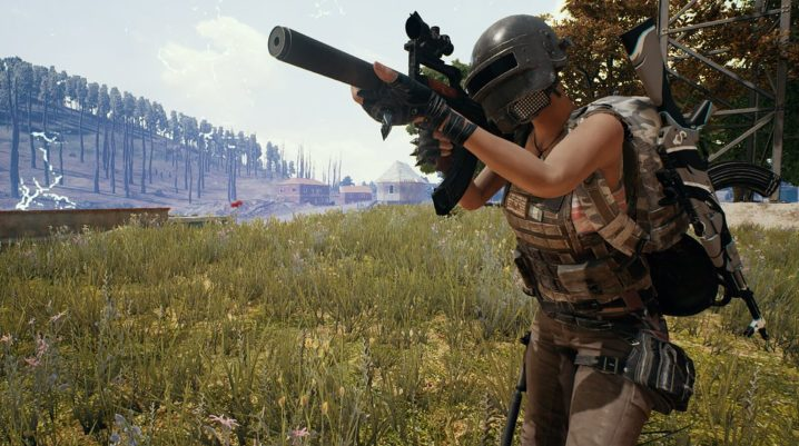 tips and tricks pubg with zombies
