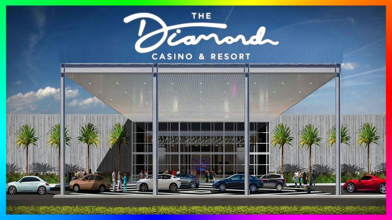 Gta 5 Online Casino Platin