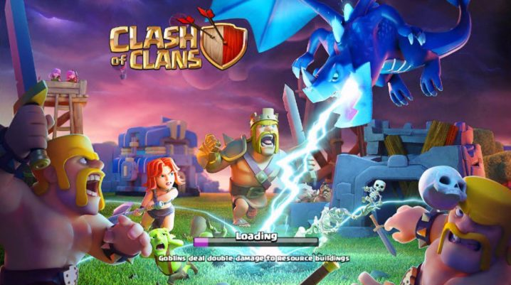 best clash of clans alternatives