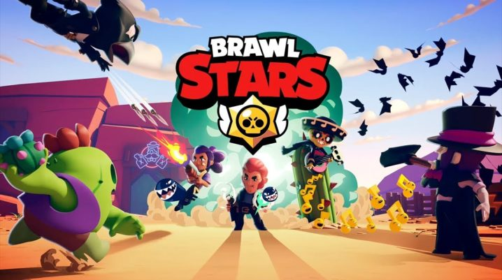 connection issues brawl stars