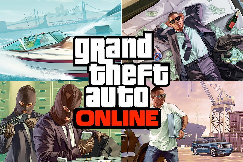 Gta Online Casino GlГјcksrad