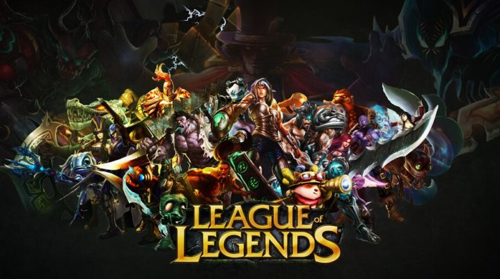 league of legends connection issues